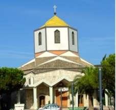 La Chiesa di Cristo Re