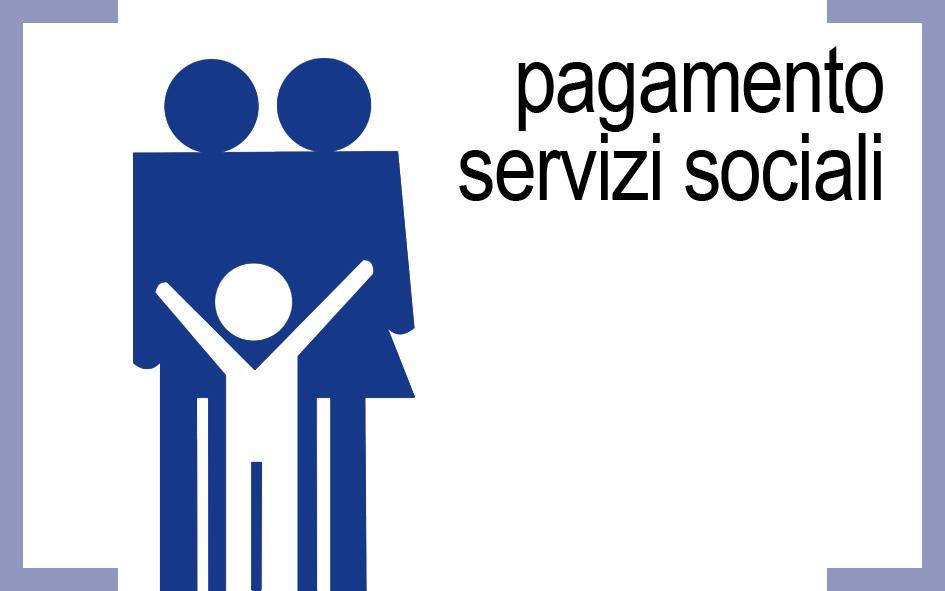 Pagamento Servizi Sociali