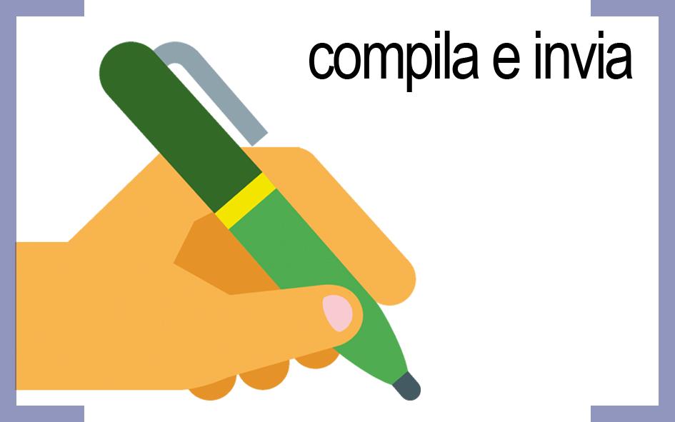 COMPILA E INVIA LA DOMANDA