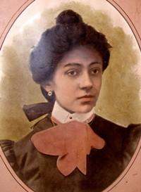 La Poetessa Bice Piacentini