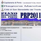 Dal Ministero il via libera al Piano del porto