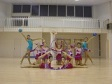 Saggio di ginnastica ritmica