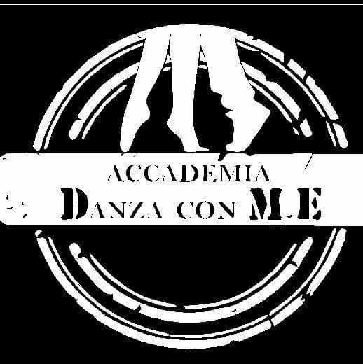 Logo accademia Danza con ME