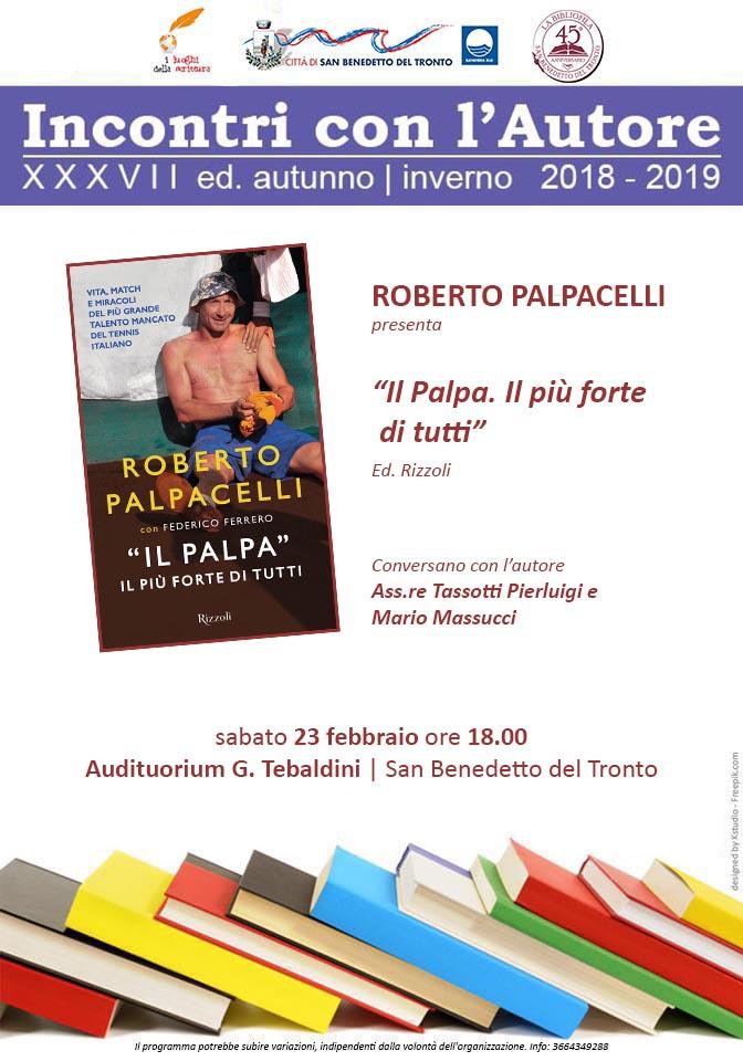 """""""Il Palpa"""""""
