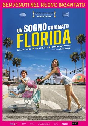 """""""Un sogno chiamato Florida"""" di  Sean Baker"""