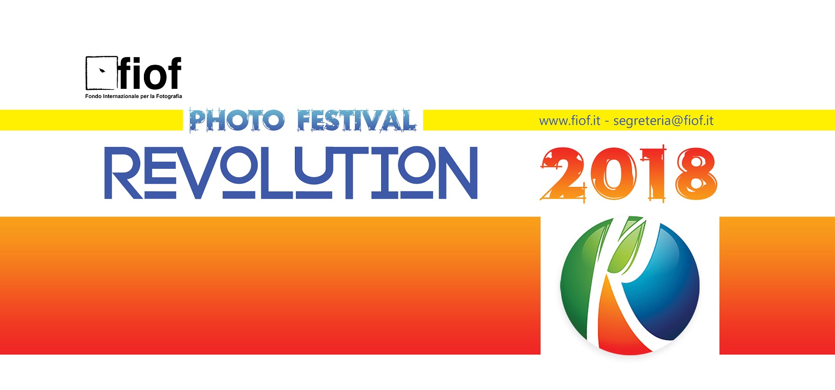 R-evolution summer festival 2018