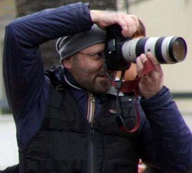 L'obiettivo del fotoreporter Alberto Cicchini puntato su pesca e porto
