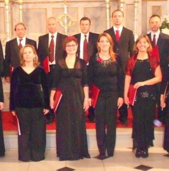 """Il """"Coro della Virgola"""" in concerto a San Benedetto"""