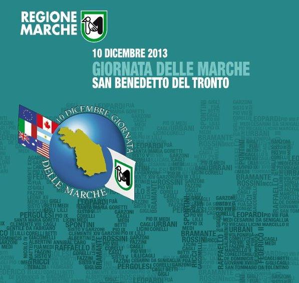 A San Benedetto si celebra la 9^ Giornata delle Marche