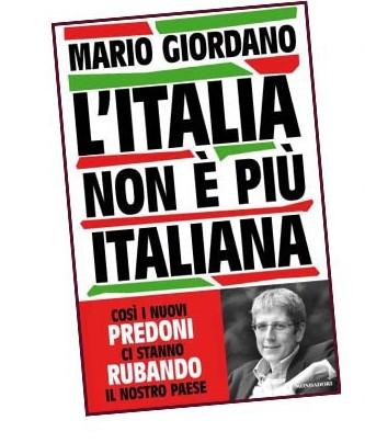 Incontri con l'autore - Mario Giordano