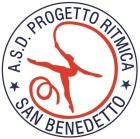 """Logo """"Progetto Ritmica"""""""