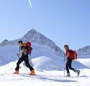 Al CentroGiovani s'impara a conoscere l'alpinismo