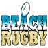 Beach Rugby and Watermelons