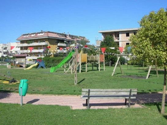 Festa del parco Eleonora