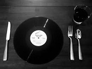 Music food village