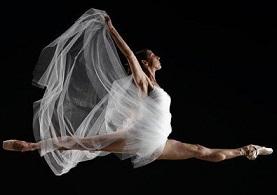 Confini di danza - Festival Internazionale della danza - VI edizione