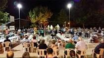 Festa di Sant'Antonio al parco