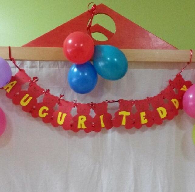 """Festeggiato il 12° compleanno di """"Favole a Merenda"""""""