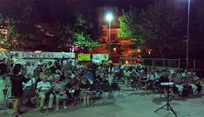 San Benedetto film fest al parco