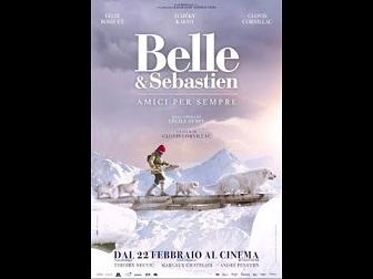 """""""Belle e Sebastien - Amici per sempre"""" di Clovis Cornillac"""