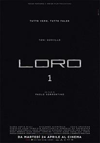 """""""Loro 1"""" di Paolo Sorrentino"""
