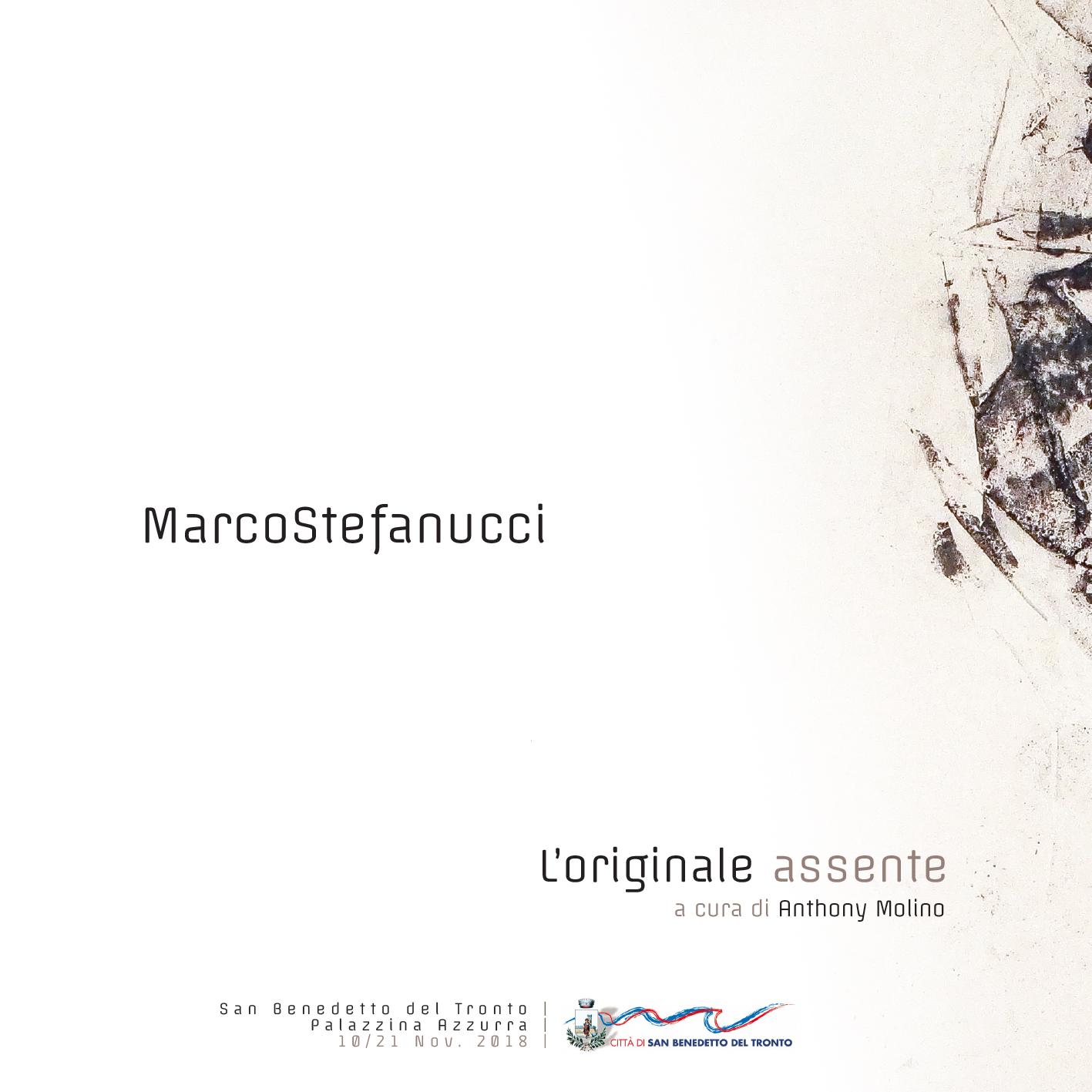 """""""L'ORIGINALE ASSENTE"""""""