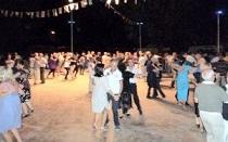 "Serate danzanti ""mare bunazz"""