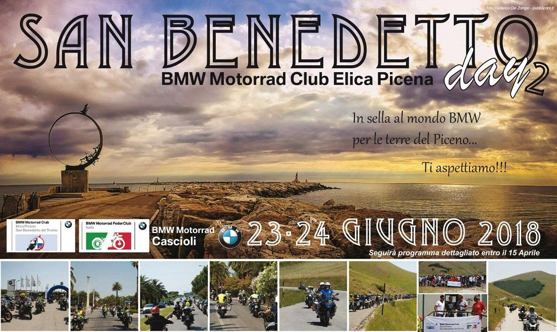 Sbt day 2018 Bmw Motorrad