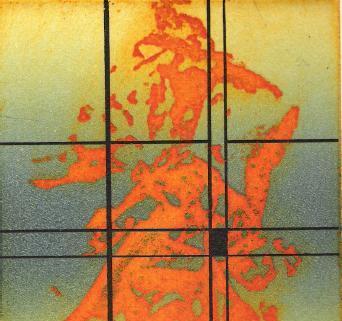 L'opera grafica di Sandro Pazzi in Palazzina Azzurra