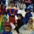 """Carnevale da """"favola"""" al Centro primavera"""
