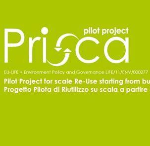 Progetto Prisca, a San Benedetto il seminario regionale  sui rifiuti