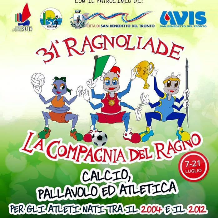 XXXI Ragnoliade