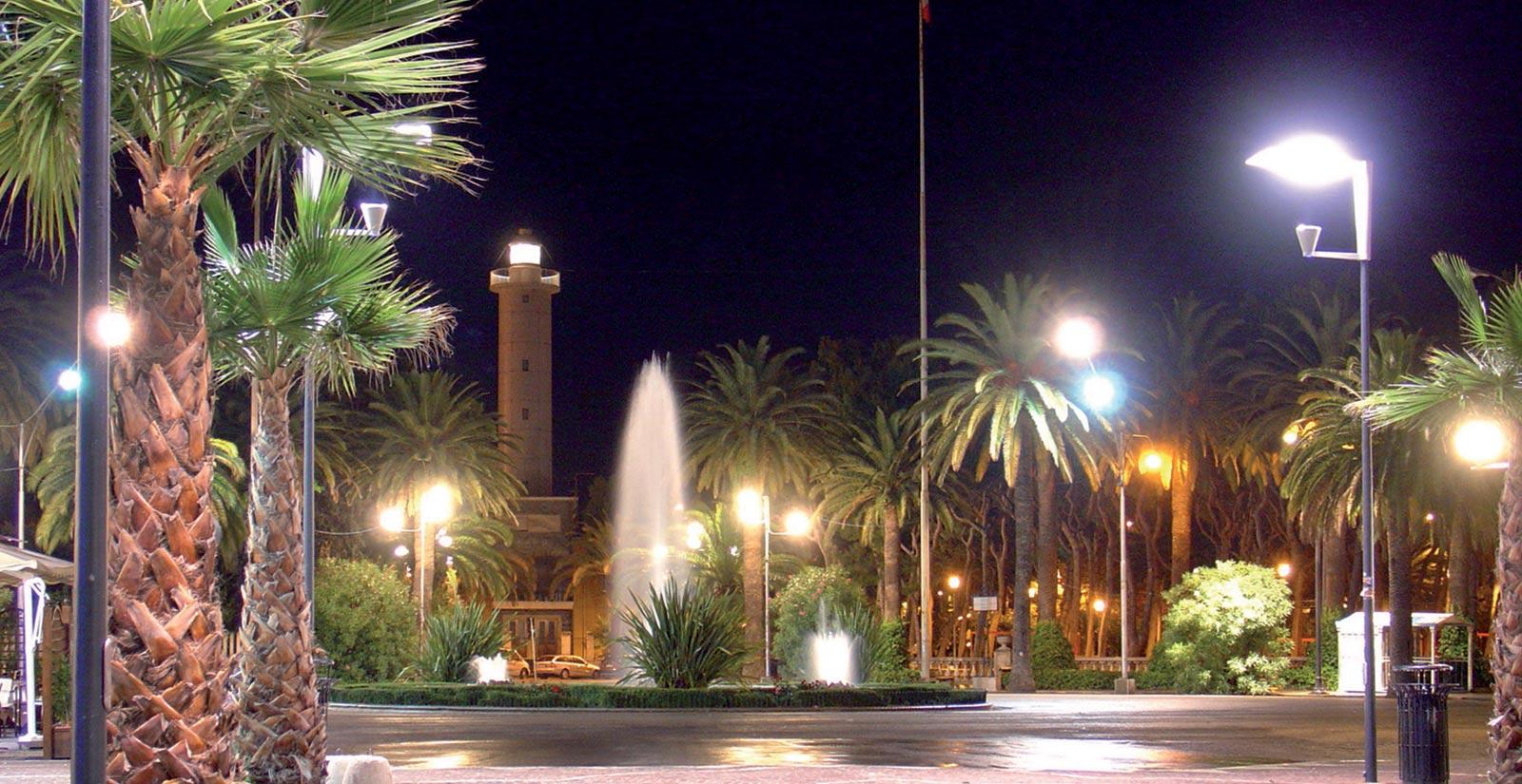 Foto Piazza Giorgini