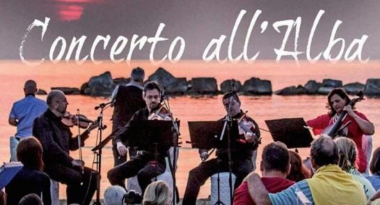 Aurora picena - Concerto all'alba