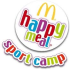 Happy Meal Sport Camp