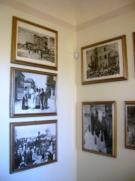 Alcune immagini di San Benedetto del Tronto - inizio XX secolo