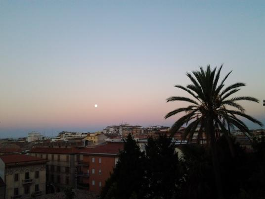 Veduta da Piazza Sacconi (Paese Alto)