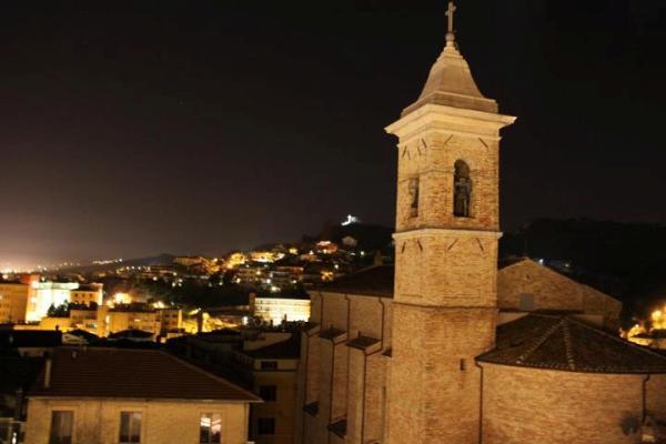 Dalla Torre dei Gualtieri (foto di S. Gaetani)