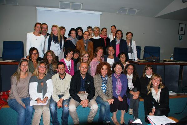 Il gruppo di lettori volontari civici
