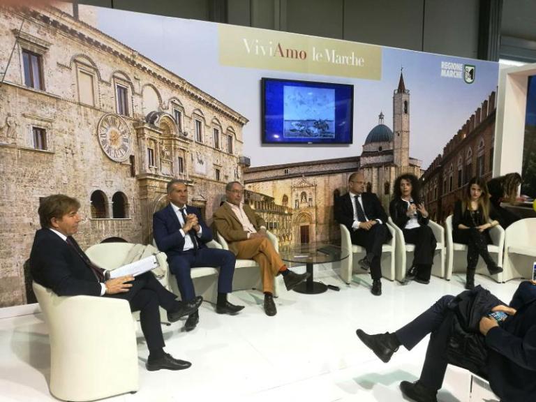 La partecipaziopne di San Benedetto del Tronto alla BIT 2017