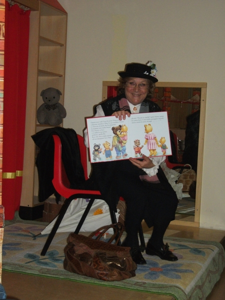 """Mary Poppins e le sue """"Pillole di saggezza"""""""