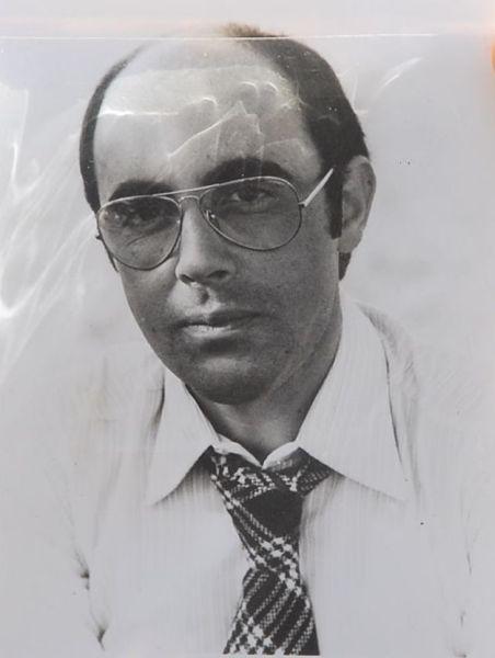 Vincenzo Illuminati