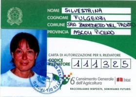 Silvestrina Fulgenzi