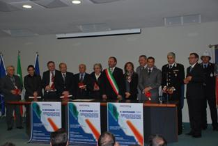 I premiati dell'edizione 2009