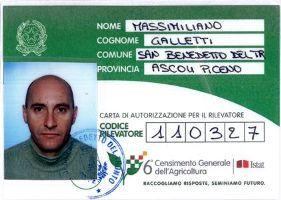 Massimiliano Galletti