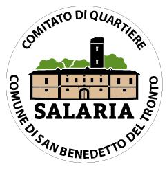Il logo del Comitato di quartiere