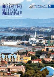 Bollettino Ufficiale Municipale   copertina luglio