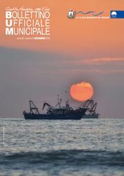 Bollettino Ufficiale Municipale   copertina giugno