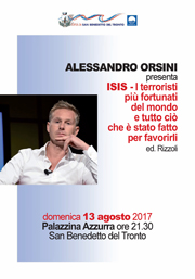 Alessandro Orsini