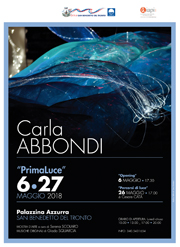 """Primaluce"" di Carla Abbondi"